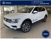 2020 Volkswagen Tiguan Comfortline (Stk: A00589) in Laval - Image 1 of 20