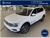 2020 Volkswagen Tiguan Comfortline (Stk: A00589) in Laval - Image 2 of 20