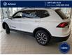 2020 Volkswagen Tiguan Comfortline (Stk: A00589) in Laval - Image 4 of 20