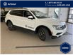 2020 Volkswagen Tiguan Comfortline (Stk: A00589) in Laval - Image 7 of 20