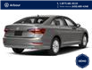 2021 Volkswagen Jetta Highline (Stk: A210391) in Laval - Image 3 of 9