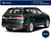 2021 Volkswagen Atlas 3.6 FSI Execline (Stk: A210397) in Laval - Image 3 of 9