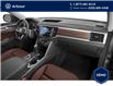 2021 Volkswagen Atlas 3.6 FSI Execline (Stk: A210397) in Laval - Image 9 of 9