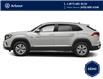 2021 Volkswagen Atlas Cross Sport 2.0 TSI Comfortline (Stk: A210057) in Laval - Image 2 of 9