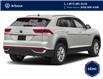 2021 Volkswagen Atlas Cross Sport 2.0 TSI Comfortline (Stk: A210057) in Laval - Image 3 of 9
