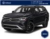 2021 Volkswagen Atlas 2.0 TSI Trendline (Stk: A210507) in Laval - Image 1 of 9
