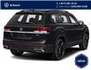 2021 Volkswagen Atlas 2.0 TSI Trendline (Stk: A210507) in Laval - Image 3 of 9