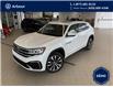 2021 Volkswagen Atlas Cross Sport 3.6 FSI Execline (Stk: A210343) in Laval - Image 2 of 20