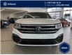 2021 Volkswagen Atlas Cross Sport 3.6 FSI Execline (Stk: A210343) in Laval - Image 3 of 20