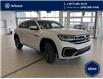 2021 Volkswagen Atlas Cross Sport 3.6 FSI Execline (Stk: A210343) in Laval - Image 4 of 20