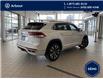 2021 Volkswagen Atlas Cross Sport 3.6 FSI Execline (Stk: A210343) in Laval - Image 6 of 20