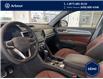 2021 Volkswagen Atlas Cross Sport 3.6 FSI Execline (Stk: A210343) in Laval - Image 9 of 20