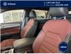 2021 Volkswagen Atlas Cross Sport 3.6 FSI Execline (Stk: A210343) in Laval - Image 10 of 20