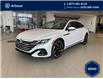 2021 Volkswagen Arteon Execline (Stk: A210588) in Laval - Image 1 of 20