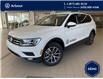 2020 Volkswagen Tiguan Comfortline (Stk: A00593) in Laval - Image 1 of 20