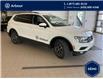 2020 Volkswagen Tiguan Comfortline (Stk: A00593) in Laval - Image 7 of 20