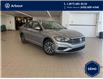 2021 Volkswagen Jetta Highline (Stk: A210357) in Laval - Image 1 of 15