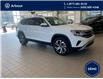2021 Volkswagen Atlas 3.6 FSI Execline (Stk: A210223) in Laval - Image 3 of 18