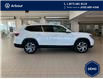2021 Volkswagen Atlas 3.6 FSI Execline (Stk: A210223) in Laval - Image 4 of 18