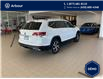 2021 Volkswagen Atlas 3.6 FSI Execline (Stk: A210223) in Laval - Image 5 of 18