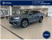 2021 Volkswagen Atlas Cross Sport 2.0 TSI Execline (Stk: A210711) in Laval - Image 1 of 22