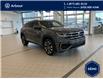 2021 Volkswagen Atlas Cross Sport 2.0 TSI Execline (Stk: A210711) in Laval - Image 3 of 22