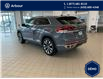 2021 Volkswagen Atlas Cross Sport 2.0 TSI Execline (Stk: A210711) in Laval - Image 8 of 22