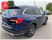 2021 Honda Pilot Touring 7P (Stk: 21216A) in Cobourg - Image 5 of 28