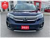 2021 Honda Pilot Touring 7P (Stk: 21216A) in Cobourg - Image 8 of 28