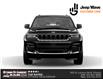 2021 Jeep Grand Cherokee L Limited (Stk: ) in Ottawa - Image 2 of 10
