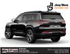 2021 Jeep Grand Cherokee L Limited (Stk: ) in Ottawa - Image 4 of 10