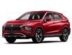 2022 Mitsubishi Eclipse Cross SEL (Stk: 220007) in Fredericton - Image 1 of 2