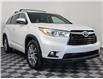 2015 Toyota Highlander XLE (Stk: 211052E) in Fredericton - Image 1 of 24