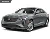 2021 Cadillac CT4 Sport (Stk: 210094) in London - Image 1 of 9