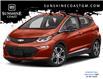 2021 Chevrolet Bolt EV Premier (Stk: EM108206) in Sechelt - Image 1 of 9