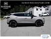 2021 Chevrolet Blazer True North (Stk: TM554104) in Sechelt - Image 1 of 18