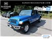 2021 Jeep Gladiator Sport S (Stk: GM368944A) in Sechelt - Image 1 of 17