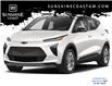 2022 Chevrolet Bolt EUV LT (Stk: TN114870) in Sechelt - Image 1 of 3