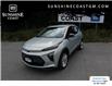 2022 Chevrolet Bolt EUV LT (Stk: TN114696) in Sechelt - Image 1 of 17