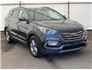 2017 Hyundai Santa Fe Sport 2.4 Luxury (Stk: 17549A) in Thunder Bay - Image 1 of 19