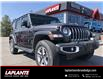 2021 Jeep Wrangler Unlimited Sahara (Stk: P21-14) in Embrun - Image 1 of 22