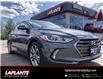 2017 Hyundai Elantra Limited (Stk: 21000A) in Embrun - Image 1 of 26