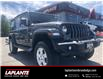 2019 Jeep Wrangler Unlimited Sport (Stk: 21010AA) in Embrun - Image 1 of 20