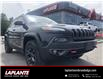 2017 Jeep Cherokee Trailhawk (Stk: 21181A) in Embrun - Image 1 of 10