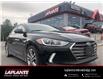 2017 Hyundai Elantra GLS (Stk: 21187A) in Embrun - Image 1 of 6