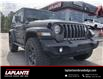 2018 Jeep Wrangler Sport (Stk: 21172A) in Embrun - Image 1 of 7