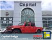 2021 Jeep Gladiator Sport S (Stk: M00167) in Kanata - Image 1 of 24