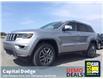 2021 Jeep Grand Cherokee Laredo (Stk: M00487) in Kanata - Image 1 of 27