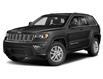 2018 Jeep Grand Cherokee Laredo (Stk: 2110841) in Thunder Bay - Image 1 of 9