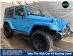 2017 Jeep Wrangler Sahara (Stk: 2113551) in Thunder Bay - Image 1 of 19